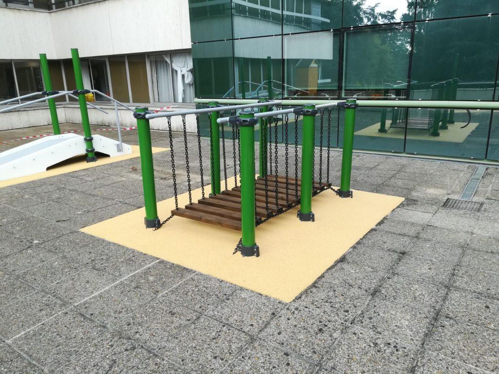 Parcours De Santé En Maison De Retraite Jardin