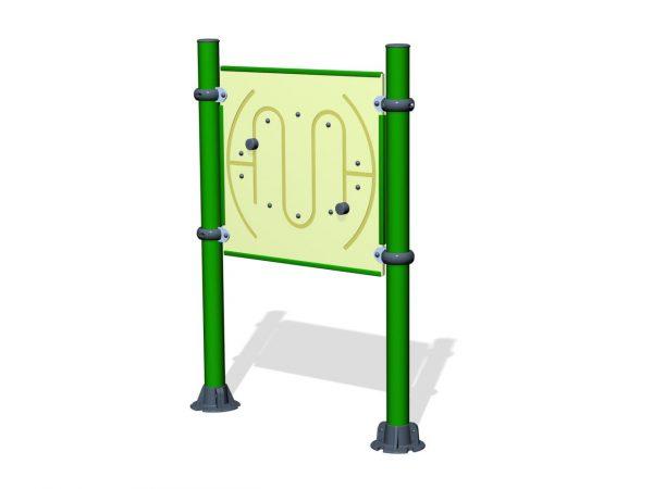 SPK01-Module Parcours Bras