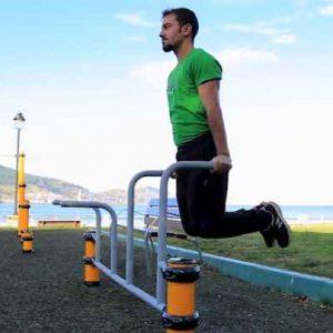 Agrès Renforcement musculaire